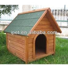 Modular wood dog cage for large dog DK014L