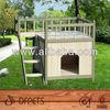 Cheap Balcony Furniture Dog House Wood DFD3008S