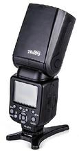 TRIOPO Flashgun, camera flash ligh ,speedlite TR-982N with TTL wireless ,1/8000s for Nikon Camera DSLR camera and Canon camera