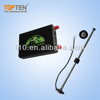 Remote Starter Two-way GPS Security System, GPS/GAM Car tracker Tk220