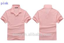 Cheap promotional polo t shirt mens fashion oversized t shirts