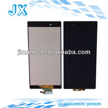 Top quality lcd for For Sony xperia Z Ultra XL39h LCD display