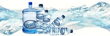Bottled Natural Drinking Water