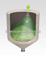 accurata volume e misura di livello per il carbone cemento silos di grano