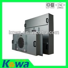 New Style kowa air filter manufacturer high efficiency FFU AC Fan Filter Unit