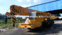 Used KATO 25 ton Truck Crane
