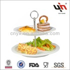 Y1002 Hot Selling Ice Cream Holder Cake Stand