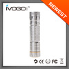 IVOGO Latest Stainless Steel 1:1 Clone Mechanical panzer mod panzer model
