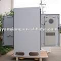 telecom gabinete rack gabinete com ar condicionado