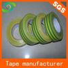 2014 Hot sale single side pvc warnning adhesive tape