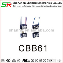 High control quality RoHS complaint high quality 5uf capacitor 450v