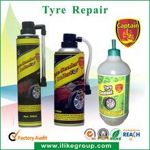 Flat tire sealant ( for 4X4s, Vans,SUVs,MPVs, Cars ,LDVs )