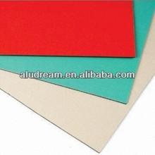 China PVDF Aluminum Composite Cladding manufacturer