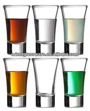80ml Hot sale promotion vodka shot glass