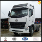 2014 New china SINOTRUK HOWO tuck tractor/6x4 Tractor Truck for Sale in Dubai