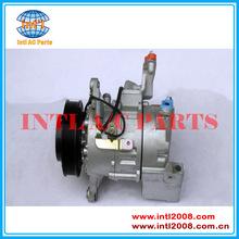 7SB16H air compressor for SERCORE 16CA329 LEXUSGS Saloon (JZS160)199708 - 200503 MARCA OM 447200-9811 (4472009811)
