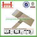القوس الكهربائي aws اللحام الكهربائي 2.0-5.0mm e6013 للجميع لحام الموقف