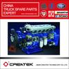 Shaanxi man truck weichai diesel engine WEICHAI WP12 Engine assy. 612630820005