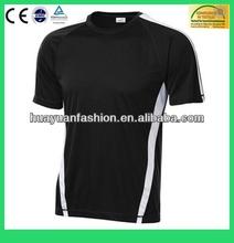 mens running shirt/dry fit running t shirt/polyester running tee- 6 Years Alibaba Experience