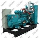Green power Biogas power generator 10-200KW