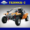 TIKING TK800GK-2 800cc Go Kart/dune buggy adults racing go kart for sale