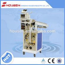 Multifunction Potato chips packing equipments/HSU-180B