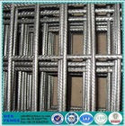 Reinforced steel concrete welded mesh reinforcement mats