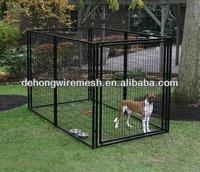 welded dog cage/dog cage aluminium (Anping factory, China)