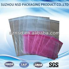 plastic esd pink pe bag