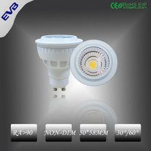 Factory cob 5W led spotlighting price replace halogen spotlight