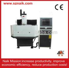 3d processamento de ferro de plástico molde da sapata de máquinas