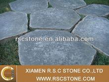 natural landscape basalt rock