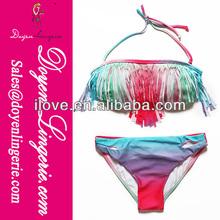2014Best Sell New Sexy Beach Girl Bikini Picture