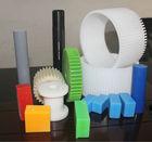 Manufacturer of coloured plastic delrin rods ( POM rod )