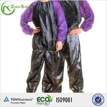 disposable sauna suit