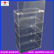 Customized Design Acrylic E Cig Display