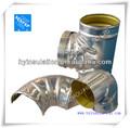 Isolamento esterno del condotto/isolamento del tubo di copertura