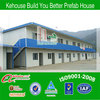 ready made house & prefabricated house with comfortable living