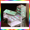 Hot selling galvanized and pvc coated gabion box/electronic pvc boxes/pvc plastic box