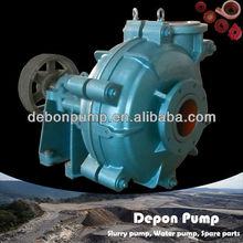 Ash Slurry Pump, Cad Designed Slurry Pump
