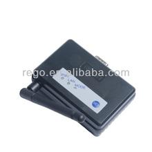 easy use wireless print server RG-WP100