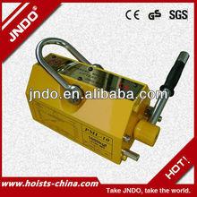 Hot sale 1000kg Permanent Lifting Magnet/Magnetic Lifter