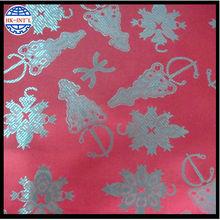 shiny jacquard fabric for women wear