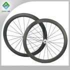 racing bicycle700C Carbon clincher rims T700 Toray full carbon fiber road rim 50mm Most light weight matte black/glossy black