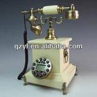 Oak home decoration accessoire telephone