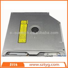 UJ898A China High Quality Internal Ultra Slim 9.5mm Super Multi 8XSATA Laptop Slot-in DVDRW Drive/dvd duplicators