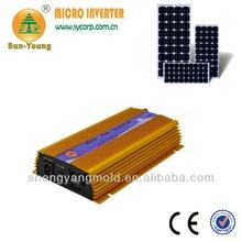 dc-ac pure sine wave 6000w 24v power inverter 220v