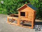 outdoor pet houses XR 018