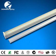 High brightness T5 fixture 16W 1.2m LED tube T5 Integration