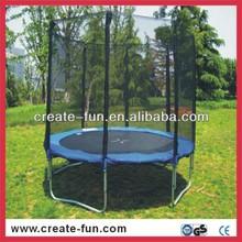 Preço de fábrica salto primavera trampolins ( Createfun fábrica )